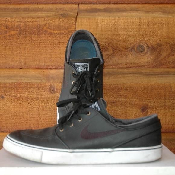 Nike SB Air Zoom Stefan Janoski Skate Shoes